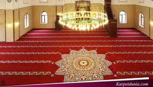 Karpet Masjid Yang Paling Laku Di Pasaran