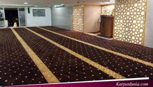 Karpet Rumah Dan Masjid