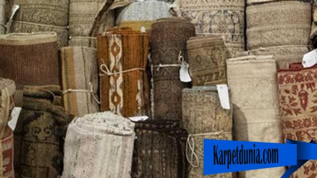 Kisah Lengkap Dari Dunia Karpet