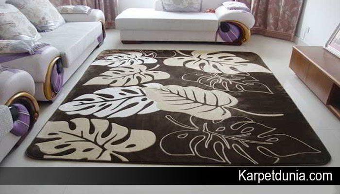 Rekomendasi Desain dan Penempatan Karpet Keren untuk Ruangan Kecil
