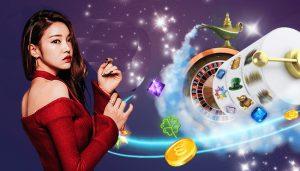 Memenangkan Jackpot Permainan Judi Slot Online