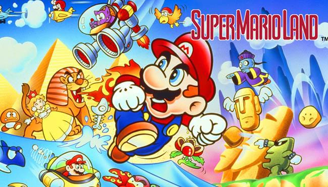 Game Terlaris yang Terdapat di Game Boy