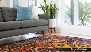 Cara Memilih Karpet Dapur