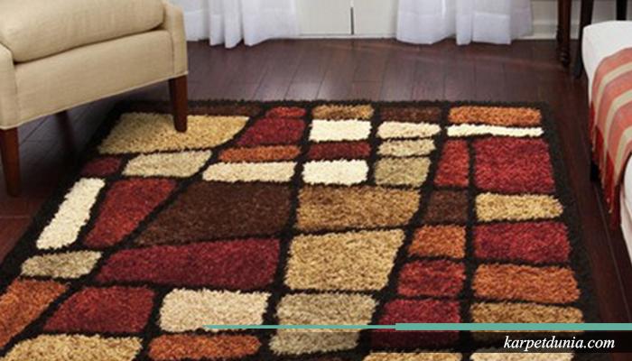 Karpet menjadi aksesoris penting dalam mendekorasi ruangan