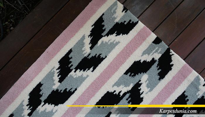 Tips Menentukan Warna, Pola dan Material Karpet
