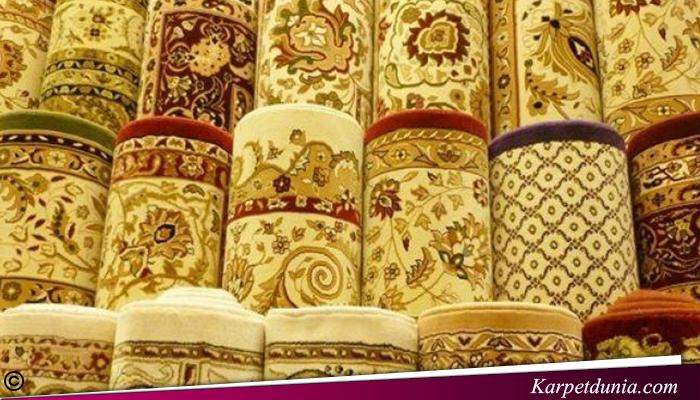 Lima Jenis Karpet Ini Penting Untuk Anda Ketahui