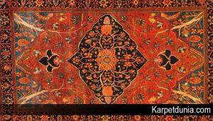 Jenis Karpet Paling Mahal di Dunia