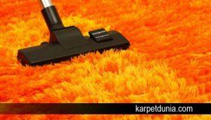 Merawat Karpet Agar Lebih Tahan Lama