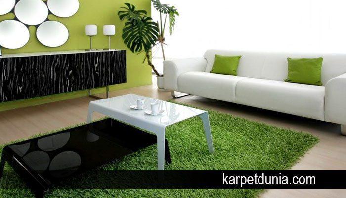 Pilih Mana Karpet Alami Atau Karpet Sintesis
