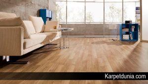 Rekomendasi Karpet Vinyl yang perawatannya mudah dan murah