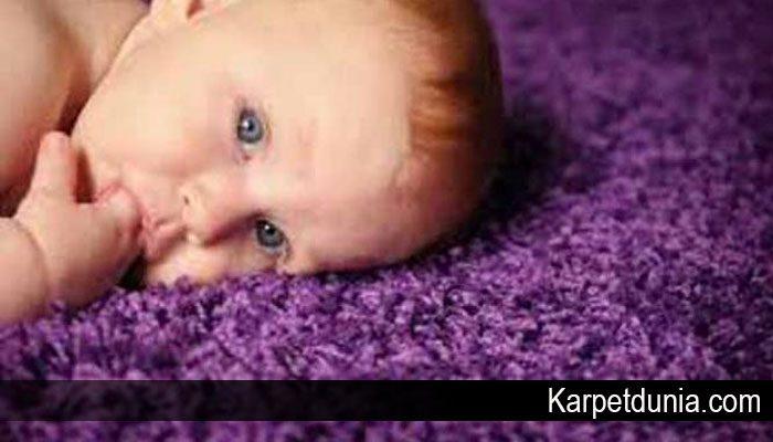 Rekomendasi karpet terbaik yang bisa dicuci
