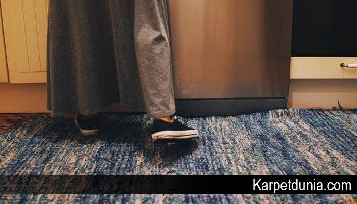 Tips Cara Sayangi Karpet Rumah Anda