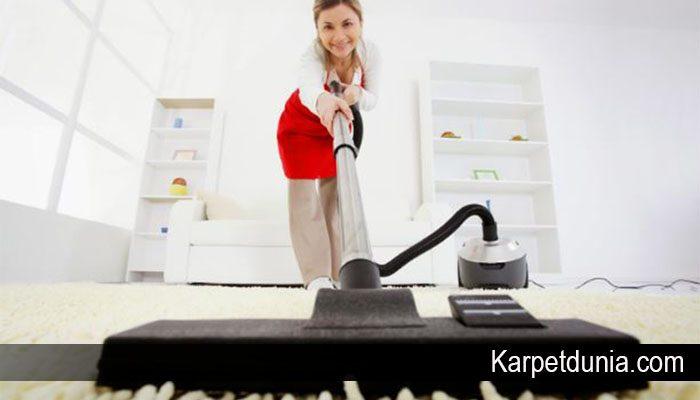 Bahaya Dibalik Karpet Yang Kotor