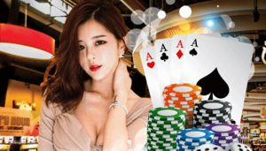 Penanganan Awal Untuk Bermain Texas Holdem Poker